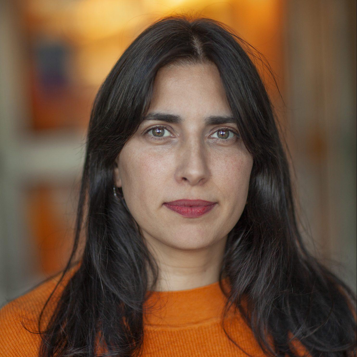 Rosa Fernandez