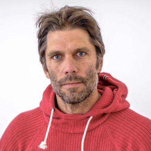 Kjetil Østli