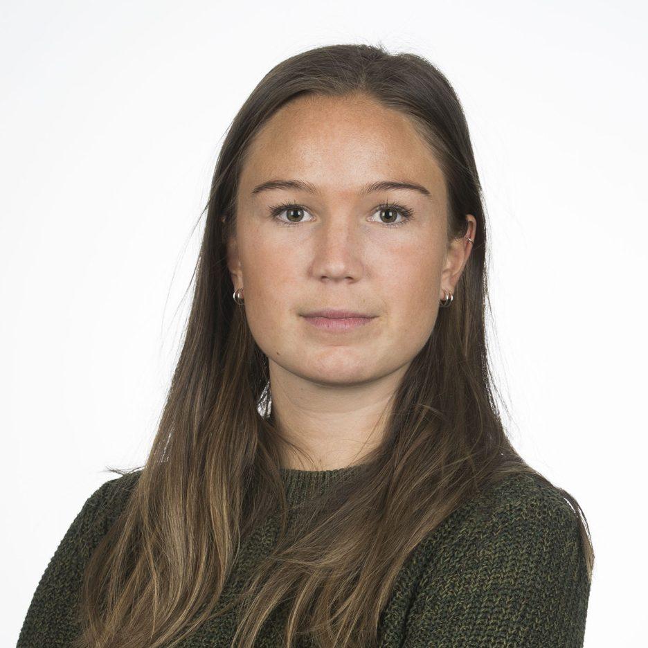 Natalie Remøe Hansen
