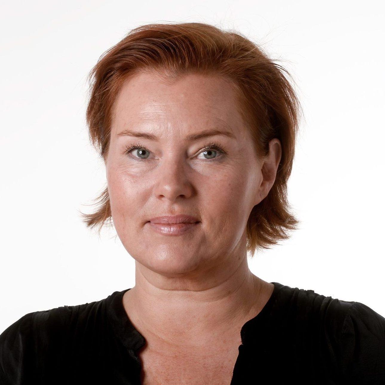 Tove Margrethe Espevold Bjørnå