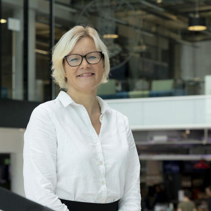 Kristine Holmelid